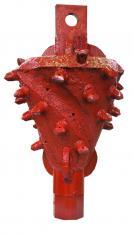铸钢流道式扩孔器